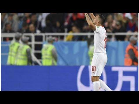 World Cup 2018: FIFA Investigates Swiss Players' Pro-Kosovo World Cup Celebrations – NDTV Sports