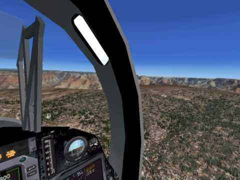 FSX-Must Have Addons Review #1