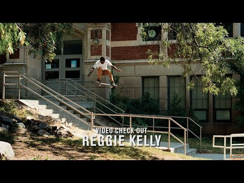 Video Check Out: Reggie Kelly