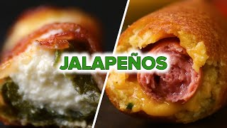 5 Fiery Jalapeño Recipes