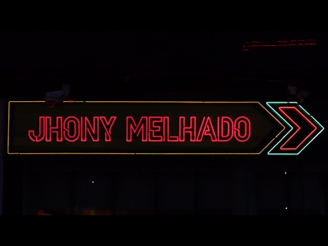 Jhony Melhado Making It Happen Part