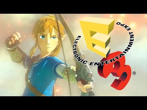 Top 5 Most Anticipated Games Of E3 2016
