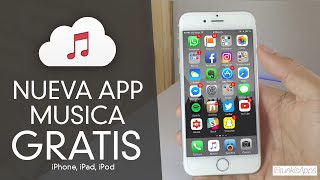 Como Descargar Música Gratis Para iPhone, iPad & iPod iOS 10 & 9 ( Sin Jailbreak ) 2016