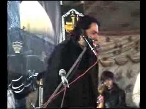 Allama Nasir Abbas Yadgar Majlis 2013 On Vilayt At Ranpor Sindh video