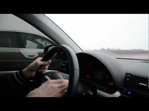 Audi A4 B7 2.0TFSI quattro REVO Stage2+ vs. Audi A6 C6 3.0TDI quattro CHIP
