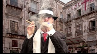 Download Lagu The Godfather (Der Pate) - Harmonica Parody by harproli Gratis STAFABAND