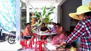 nhac song VAN KHANG - chieu san ga - 21/07/2018