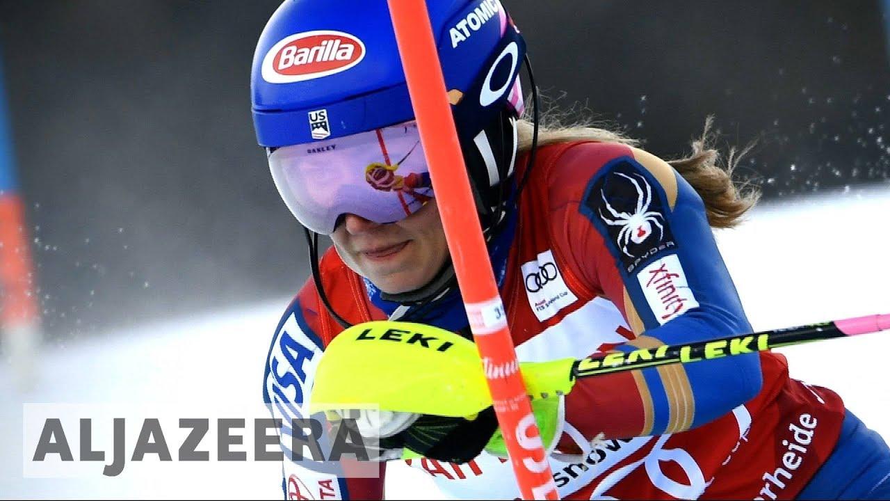 Winter Olympics to kick off in South Korea's Pyeongchang