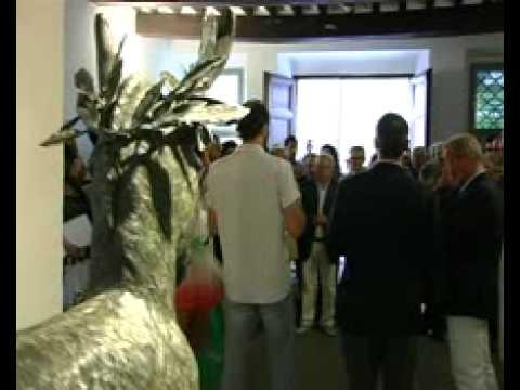 diario XXVI BIENNALE DELL'UMORISMO A TOLENTINO