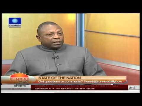 Jonathan's Mid 2014 Stable Power Promise Is realistic -- Analyst