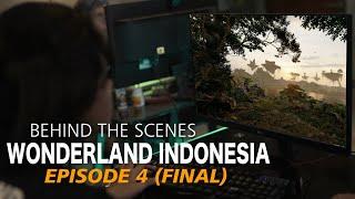 Download lagu Behind The Scenes of Wonderland Indonesia (Episode 4) The Finale