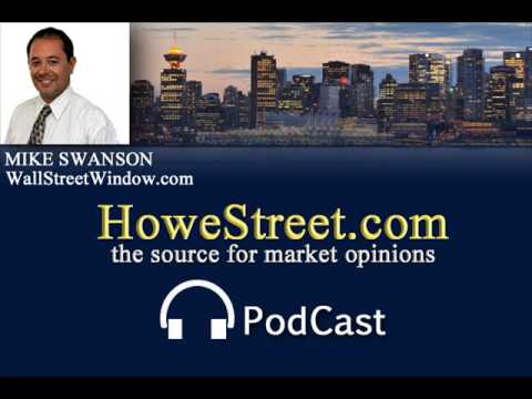 China's Stock Market – a Dangerous Investment? Mike Swanson - April 23, 2015