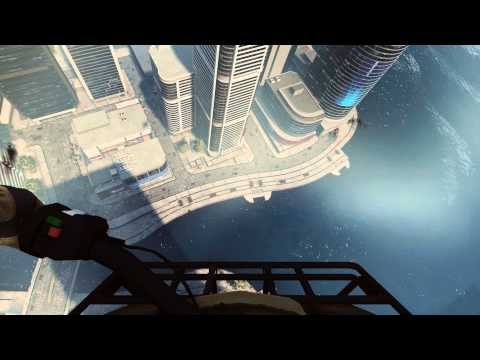 Only In Battlefield 4: How To Fly An ATV