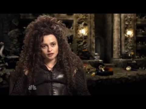 Harry Potter The Making Of Diagon Alley video