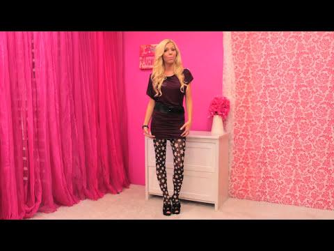 AMIClubwear : How to Wear Leggings Video