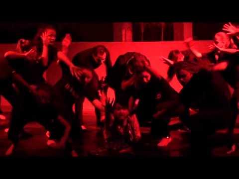 Teatro Liberte-me (set Me Free - Casting Crowns) video