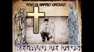 POLO EL RAPERO VERSION DISCO