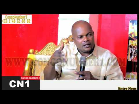 La Confession de Devos Musoba au Micro dela Sainte ingrid (www.congonumber1.com)