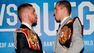 Frampton vs. Quigg | February 27th on SHOWTIME BOXING INTERNATIONAL