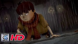 "CGI 3D Animated Short Film HD: ""Under The Fold"" by - The Animation Workshop"