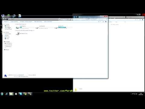 Computer Craft mod install - Minecraft 1.2.5
