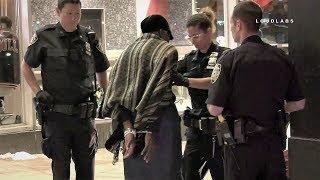 Grandma Arrested for Hot Coffee Assault on Mcdonalds Cashier