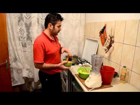 Gateste Terapeutic - Ciorba De Burta Vegetariana Cu Marius Vornicescu video