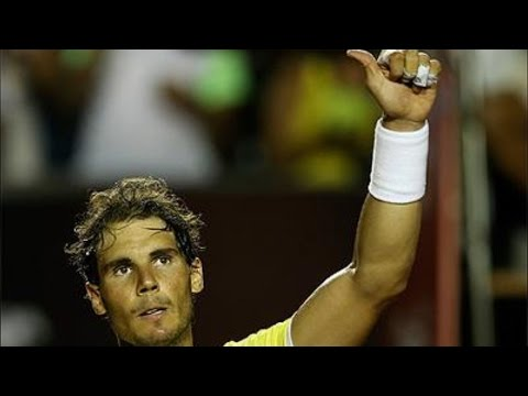 Rio Open 2016 | Rafael Nadal Through To Semi-Finals As Dolgopolov Injured