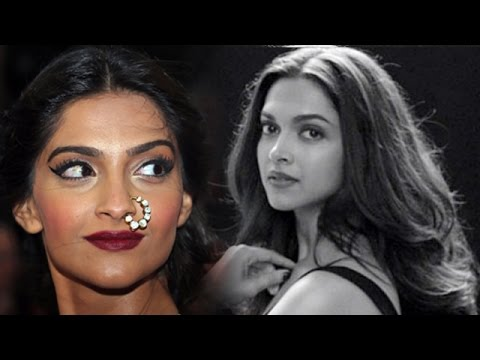 Sonam Kapoor Slammed Deepika Padukone My Choice Video