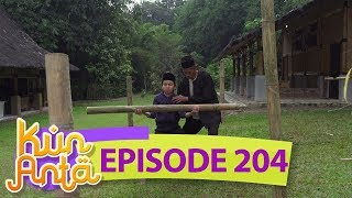 Download Lagu Keren Banget! Sobri Berlatih Keras Bersama Kyai - Kun Anta Eps 204 Gratis STAFABAND
