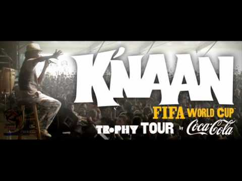 K'naan - Wavin' Flag (original Version) video