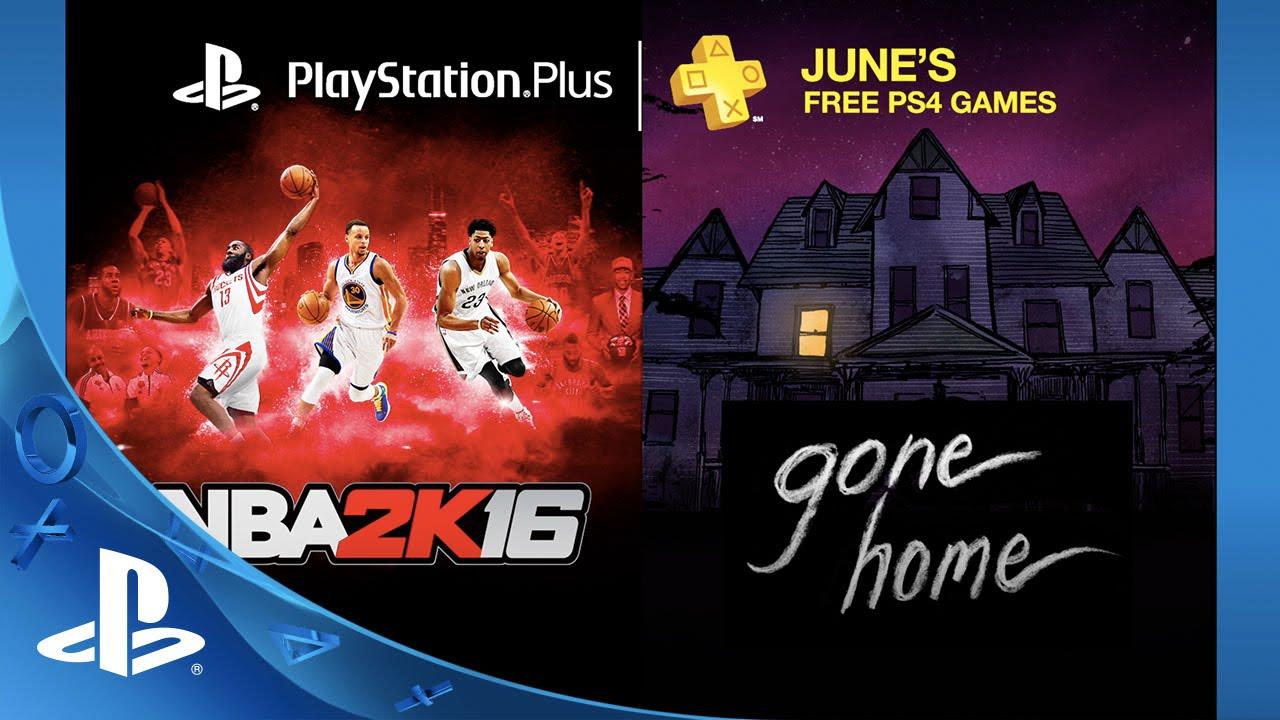 playstation plus free games lineup may 2016