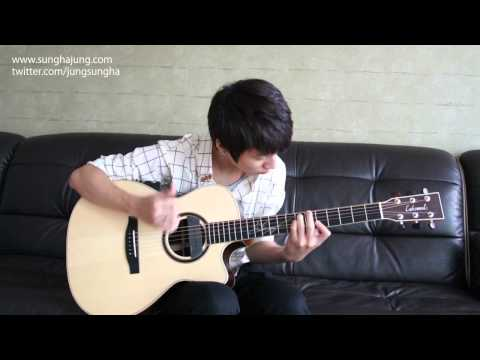 Sungha Jung - That Xx