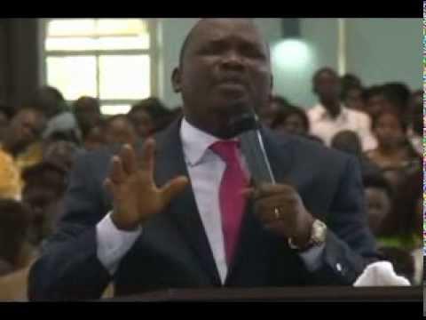Pastor Victor Adeniji Coveting Spiritual Gifts for Supernatural Turnaround pt 4 23rd Feb 2014