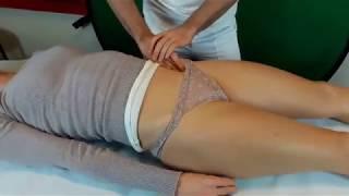 Come trattare i TRIGGER POINTS del muscolo ILEO-PSOAS