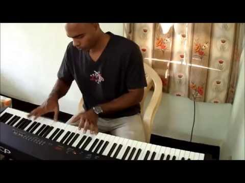 Kangna . . . (Dr Zeus)  on Piano
