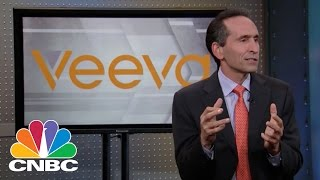 Veeva Systems CEO: Delivering Healthy Gains | Mad Money | CNBC