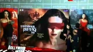 Dangerous Ishq - Big B's Make-Up Artist's Bhojpuri Film in Hindi Too