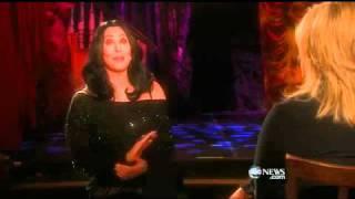 ABC Interview With Cyntia McFadden (19.11.2010)