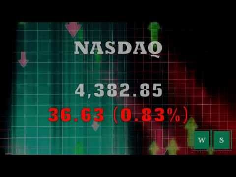 Closing Bell Happy Hour: Dow dives on Ottawa shooting, oil slide, Boeing turbulence