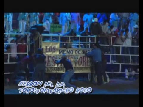 2011... 20 Destructores en Chilpancingo,Gro. ( el Cantador vs Juan sin Miedo)