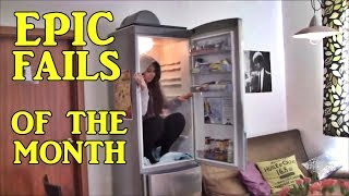 Best Fails of the Month - JUNE 2018 - FUNNY FAILS COMPILATION