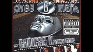 Three 6 Mafia - Pass Dat Shit