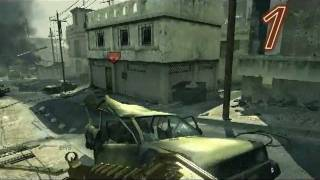 MW3 Frag Movie | BY AAlaan #2