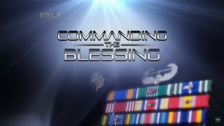 Commanding the Blessing | Dr. Bill Winston - Believer