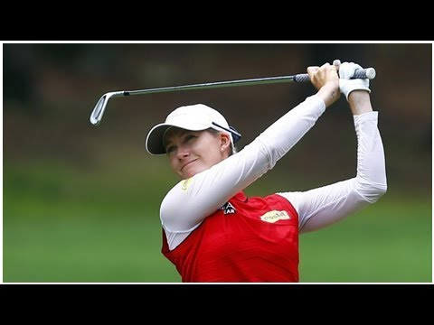 Smith led the weather, breaking American women open|| NEWS US TODAY