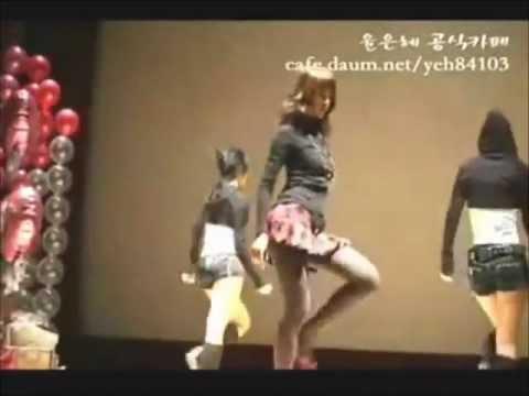 Hips Dont Lie Yoon Eun Hye Hot Clip New Video Funny Keclips