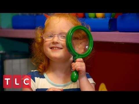 The Quints' End of Year Tests!   OutDaughtered