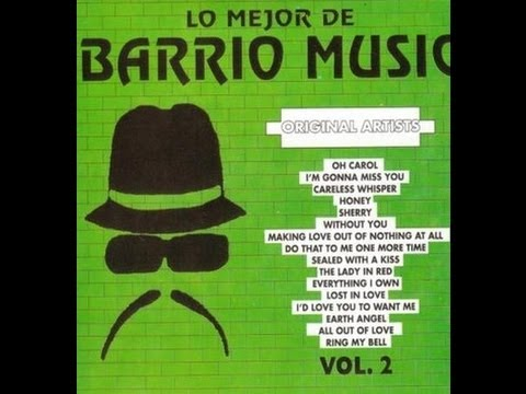 Barrio Music Oldies Vol 2 video