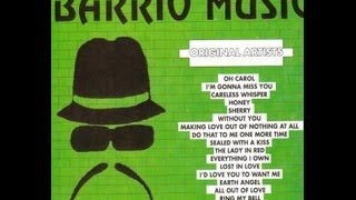 BARRIO MUSIC OLDIES VOL 2